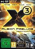 X3 Terran: War Pack