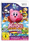 Kirby´s Adventure Wii [German Version]