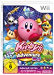 Kirby's Adventure Wii - [Nintendo Wii]