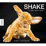 Shake Hunde geschüttelt