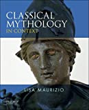 img - for Classical Mythology in Context book / textbook / text book