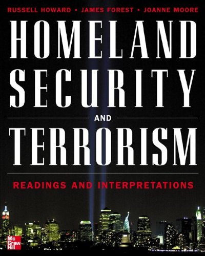 Homeland Security and Terrorism: Readings and...