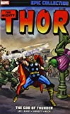 Thor Epic Collection: The God of Thunder