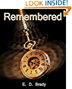 Remembered (The Vistira Trilogy