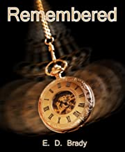 Remembered (The Vistira Trilogy: Book 1)