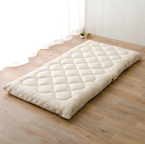 emoor japanese traditional futon mattress classe japanese full s