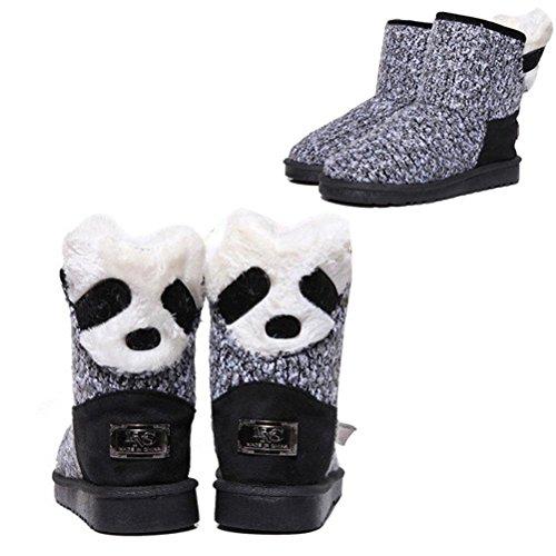 Gaorui-Women-Ankle-Snow-Boots-Fashion-Cute-Panda-Pattern-Flat-Winter-Warm-Shoes