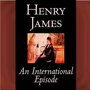 An International Episode Audiobook