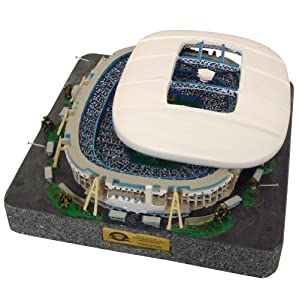 NFL 4750 Limited Edition Gold Series Stadium Replica of Old Texas Stadium Former... by Sports Collector