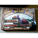 Harry Potter and the Sorcerer's Stone - Hogwarts Express / Bachmann HO Train Set