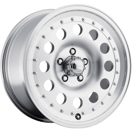 Ultra Type 62 Trailer 14 Machined Wheel / Rim 5x4.5 with a 0mm Offset and a 83 Hub Bore. Partnumber 062-4565K (062 Trailer Machined Ultra Wheel compare prices)