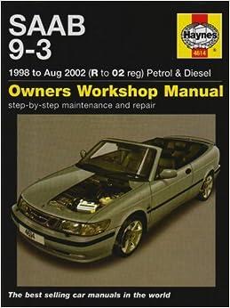 haynes service  repair manual ford ka