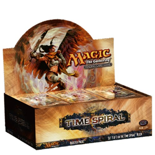 time spiral - Buy time spiral - Purchase time spiral (Wizards of the Coast, Toys & Games,Categories,Games,Card Games,Standard Card Decks)