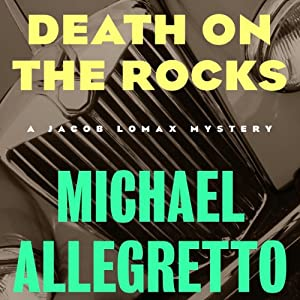 Death on the Rocks Audiobook