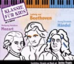 3CDs: Klassik f�r Kids - 01 Mozart -...