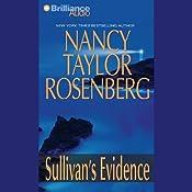 Sullivan's Evidence: Carolyn Sullivan #3 | Nancy Taylor Rosenberg