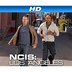 NCIS: Los Angeles, Season 3 [HD]