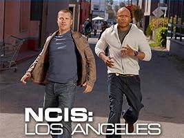 NCIS: Los Angeles, Season 3 [HD]
