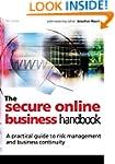 The Secure Online Business Handbook:...