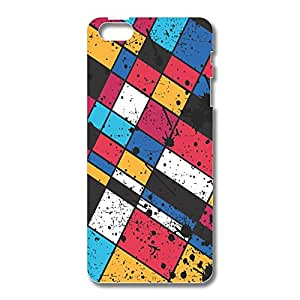 OVERSHADOW DESIGNER PRINTED BACK CASE COVER FOR IPHONE 5/IPHONE 5S