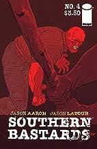 Southern Bastards #4 by Jason Aaron