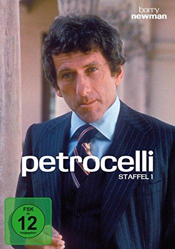 Petrocelli - Staffel 1 [7 DVDs]