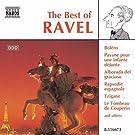 Le Meilleur de Ravel