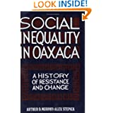 Social Inequality in Oaxaca: A History of Resistance and Change (Conflicts In Urban & Regional)