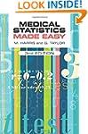 Medical Statistics Made Easy, third e...