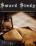 img - for Sword Study - I John Level 2: A Family-Centered Bible Study For Ages 7 to 10 book / textbook / text book
