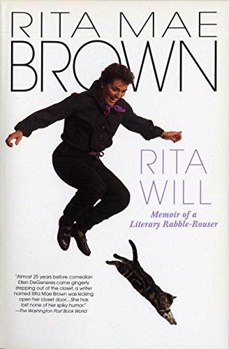 Rita Will: Memoir of a Literary Rabble-Rouser