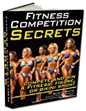 img - for Fitness, Bikini, and Figure Competition Guide (Fitness Competition Secrets) book / textbook / text book