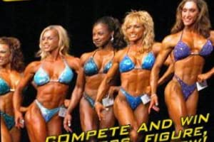 Fitness, Bikini, and Figure Competition Guide (Fitness Competition Secrets)