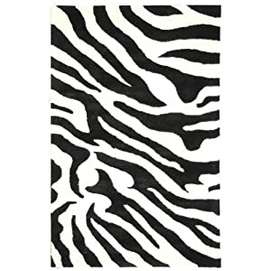 Zebra Print Rug Reviews