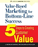 img - for Value-Based Marketing for Bottom-Line Success book / textbook / text book