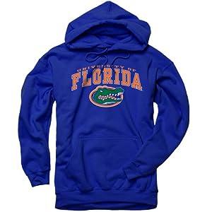 University of Florida Gators Adult Hoodie Sweatshirt by Football Fanatics