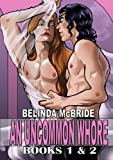 img - for An Uncommon Whore 1 & 2, Illustrated Edition book / textbook / text book