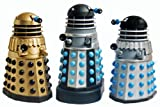 Doctor Who Classic Dalek Collector's Set 2
