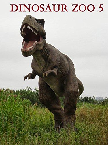 Dinosaur Zoo 5