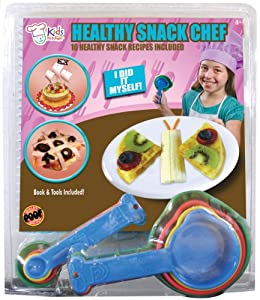Healthy Snack Chef Kit-