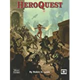 HeroQuest Core Rulesbook ~ Robin D. Laws