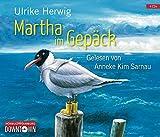 Image de Tante Martha im Gepäck: 4 CDs