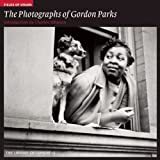 The Photographs of Gordon Parks: The Library of Congress (Fields of Vision)