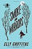 Image of Smoke and Mirrors (Magic Men Mysteries)