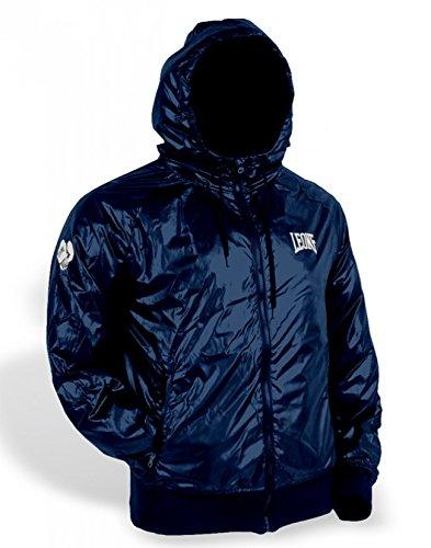 Giacca a Vento K-Way Leone SW356 (Blu, M)