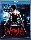 Ninja Assassin [Blu-ray]