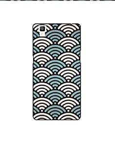 OPPO R7S nkt03 (92) Mobile Case by SSN