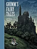 Grimm's Fairy Tales (Sterling Unabridged Classics)