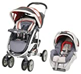 Graco Quattro Tour Sport Travel System, Boone