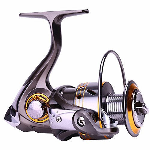 yunnong-sougayilang-left-right-interchangeable-collapsible-handle-spinning-fishing-reel-with-521-gea